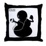 ichill Throw Pillow