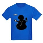 ichill Kids Dark T-Shirt