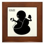 ichill Framed Tile