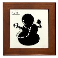 ichill Framed Tile