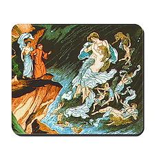 Dante's Inferno Mousepad