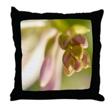 Cluster of Promises Throw Pillow