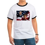 McCain Palin Flag T
