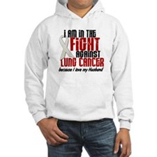 In The Fight 1 LC (Husband) Hoodie