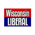 Wisconsin Liberal Activist Magnet