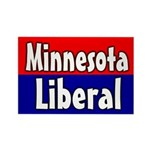 Minnesota Liberal Activist Magnet