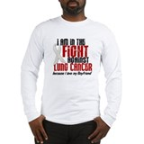 In The Fight 1 LC (Boyfriend) Long Sleeve T-Shirt