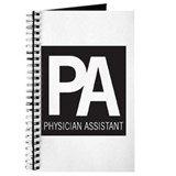 PA Logo Journal