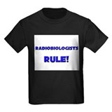 Radiobiologists Rule! T