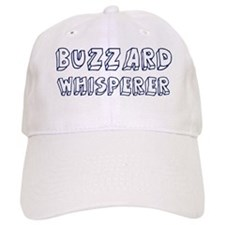 Buzzard Whisperer Baseball Cap