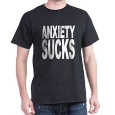 Anxiety Sucks T-Shirt