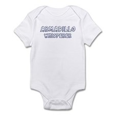Armadillo Whisperer Infant Bodysuit