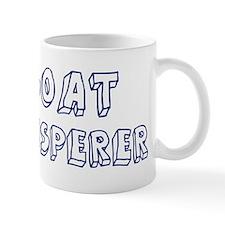 Goat Whisperer Mug