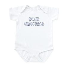 Duck Whisperer Infant Bodysuit