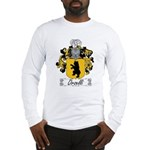 Orselli Family Crest Long Sleeve T-Shirt
