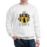 Orselli Family Crest Sweatshirt