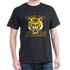 Canon City Tigers T-Shirt
