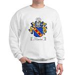 Ottaviani Family Crest Sweatshirt