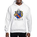 Ottaviani Family Crest Hooded Sweatshirt