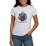Ottaviani Family Crest Women's T-Shirt