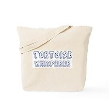 Tortoise Whisperer Tote Bag