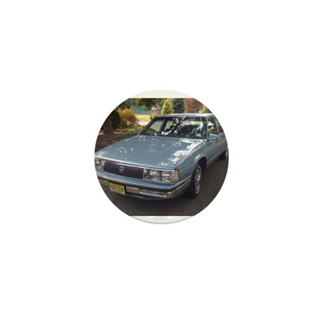 Buick Electra 1985 Mini Button (100 pack)