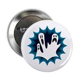 Scaredy Ghosts 2.25&quot; Button