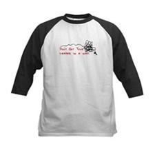 Fly Fishing Leader Tee