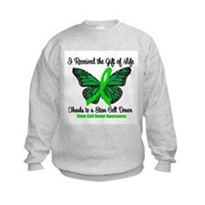 I Received SCT Gift of Life Sweatshirt