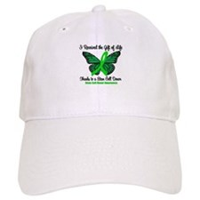 I Received SCT Gift of Life Baseball Cap