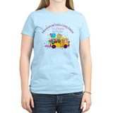 Transporting Children To Thei T-Shirt