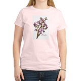 Scottish Heather Women's Pink T-Shirt