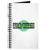 Social Workers Stop Global Warming Journal