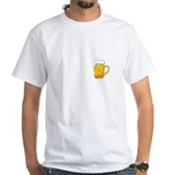 Yellow iChihuahua T-Shirt