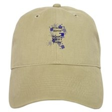 Cute Pink ribbon day Baseball Cap