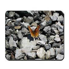 Butterfly Rest Mousepad
