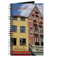 Brugge Travel Journal