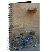 Civitavecchia Bike Journal