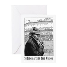 Greeting Card - Blank