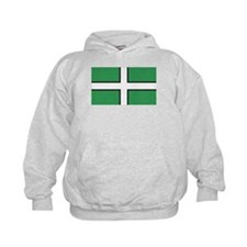 Devon Flag Hoody