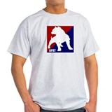 Majore League Pitbull Tee-Shirt