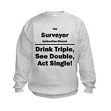 Surveyor Sweatshirt