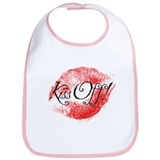 Smoochies - Kiss Off! Bib