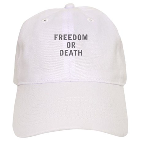 Freedom or Death Cap