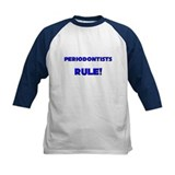 Periodontists Rule! Tee