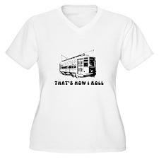 Funny Subway T-Shirt