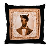 Great Dane RUPERT Throw Pillow