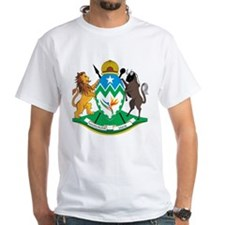 Kwazulunatal Coat of Arms Shirt