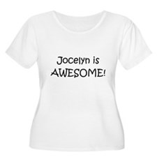 Jocelyn name T-Shirt