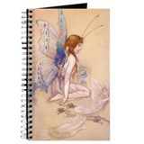Fairies Flew In Journal